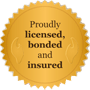 EZ Choice Financial Corporation is Fully Licensed & Bonded in the State of California.
