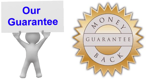 credit repair guarantee