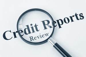 We Review All Your Credit Reports